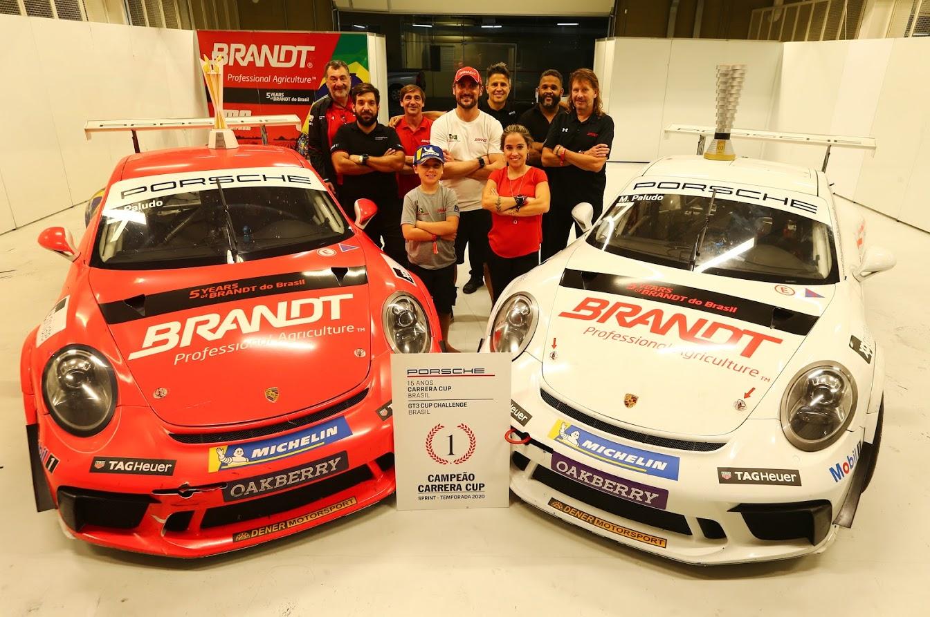 Porsche Cup MP